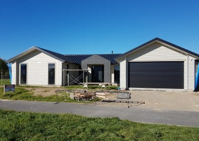 Maple Place, Matamata